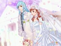 史蒂芬結婚