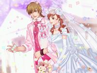 姚子奇結婚