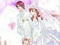 城仲瑄結婚