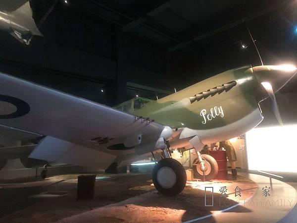 坎培拉-戰爭紀念博物館