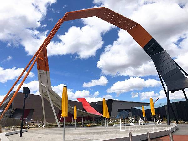 坎培拉-澳洲國家博物館