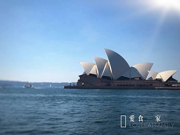 澳洲雪梨歌劇院