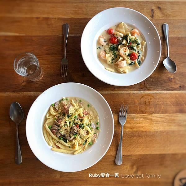 義大利麵 雪梨義大利餐廳 Stretch Italian