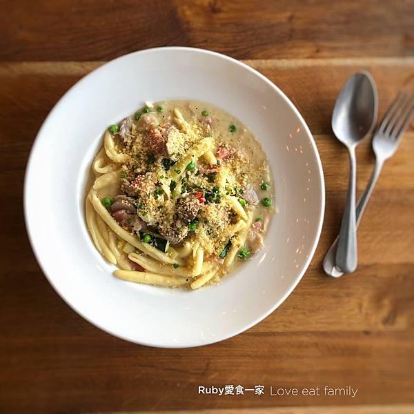 義大利麵 雪梨義大利餐廳 Stretch Italian Chatswood