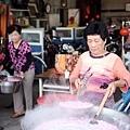 屘嬸婆煮湯圓