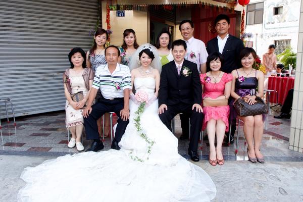 伴嫁10人