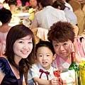 電妮絲與大姊和原原