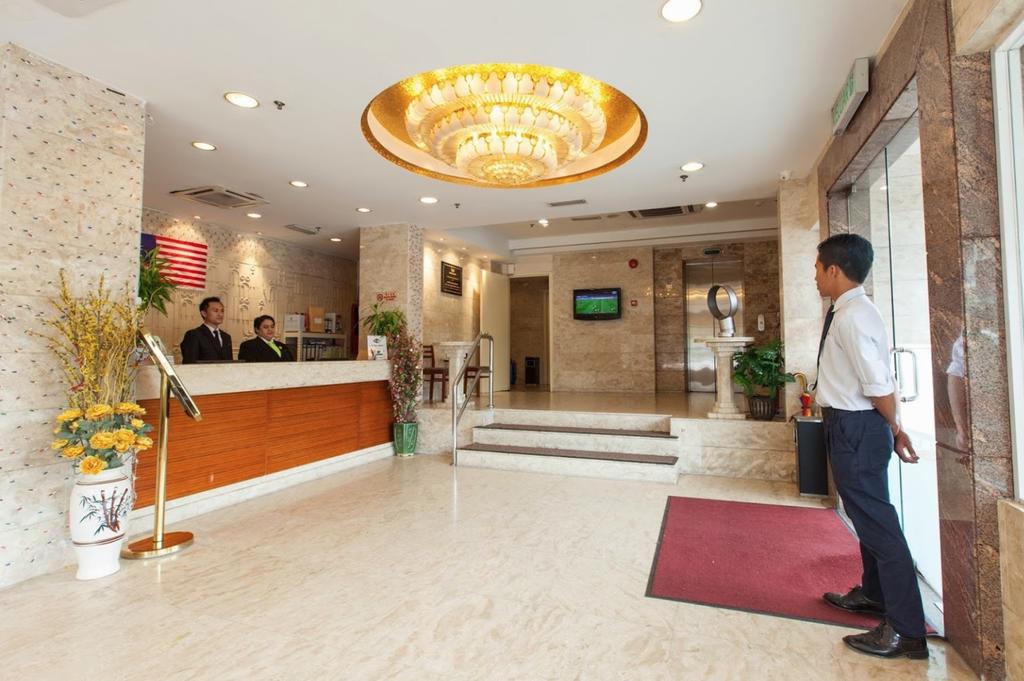 雲華飯店winner hotel