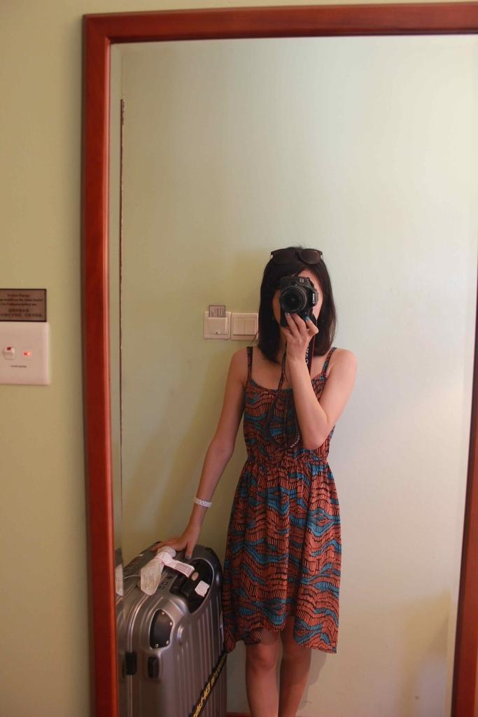 雲華飯店winner hotel7