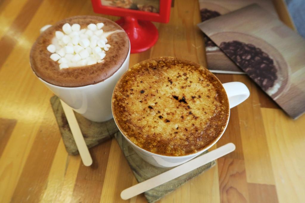smoco cafe咖啡3