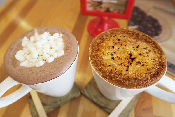 smoko cafe咖啡5