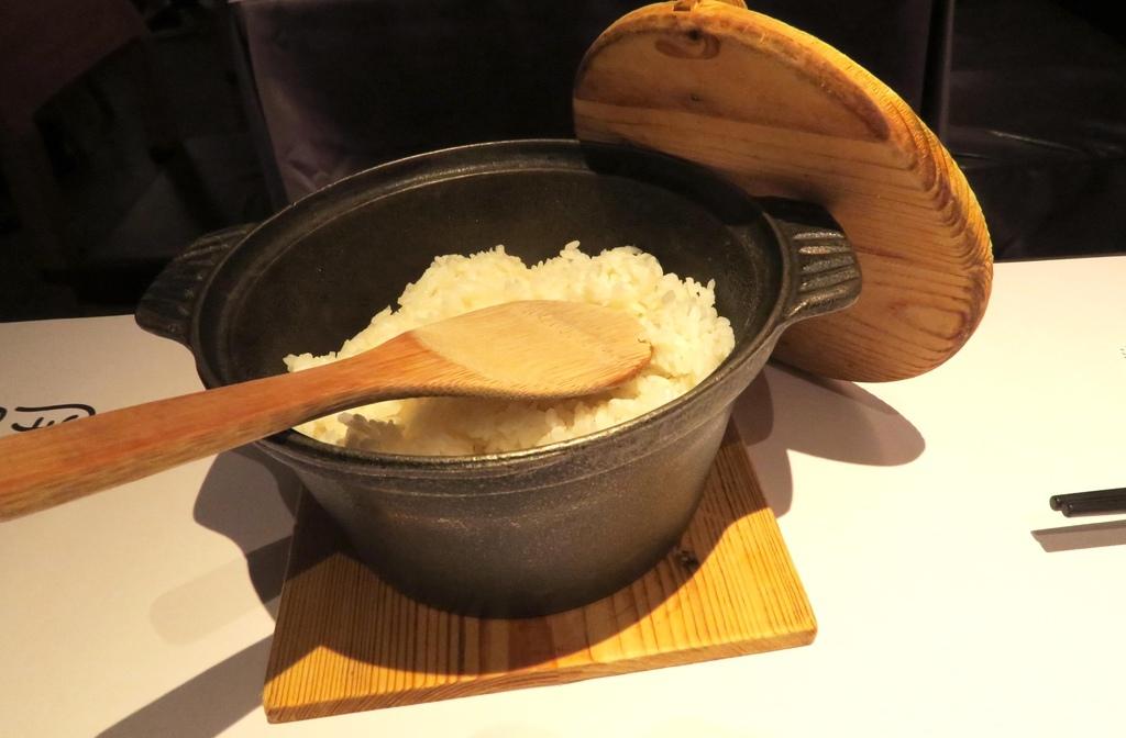 開飯川食堂-飯