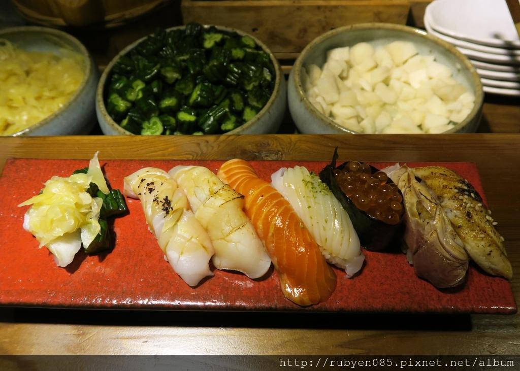 輔大青壽司和食 (44).JPG