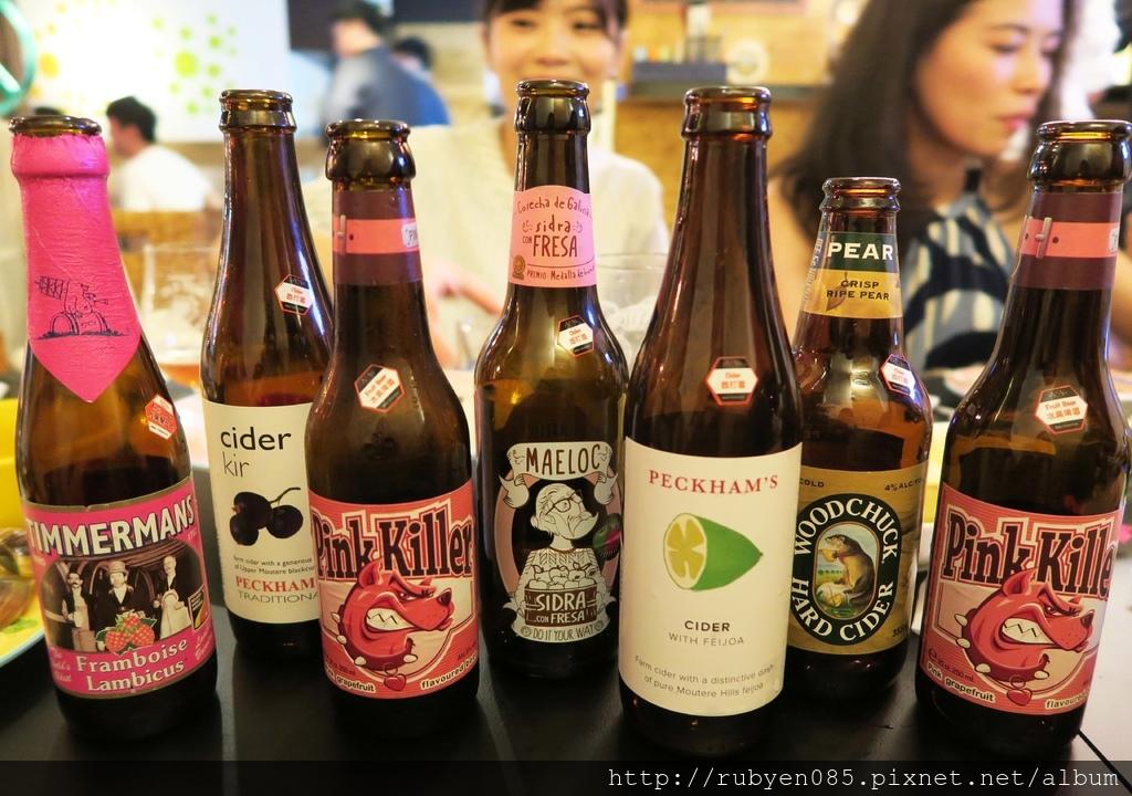 ABV精釀啤酒餐廳 (64).JPG