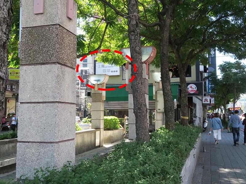 捷運輔大站 2樓工寓咖啡廳 (46).JPG