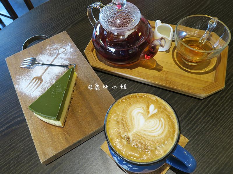 捷運輔大站 2樓工寓咖啡廳 (86).JPG