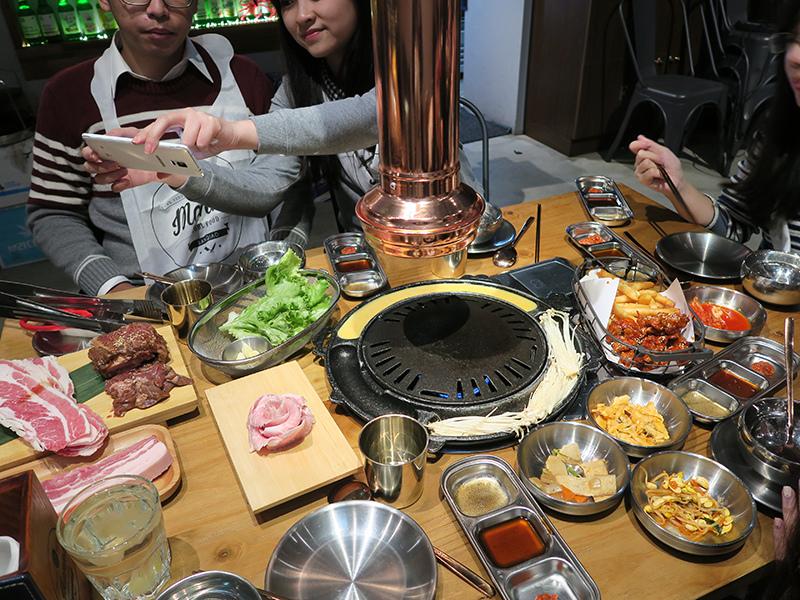 板橋站MANNA 韓式烤肉 (36).JPG