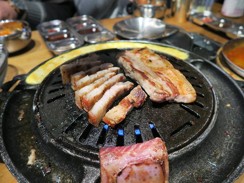 板橋站MANNA 韓式烤肉 (50).JPG