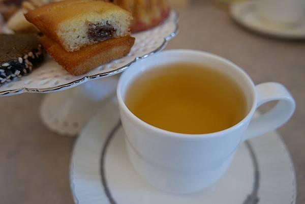 莉萊克斯花茶