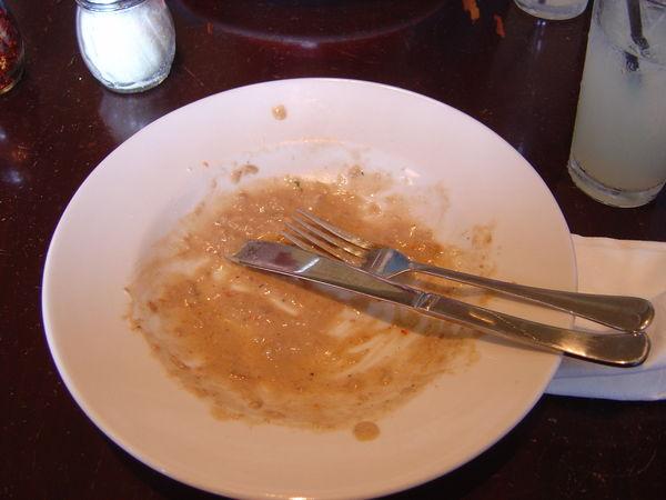 第一次在美國吃完喔!!