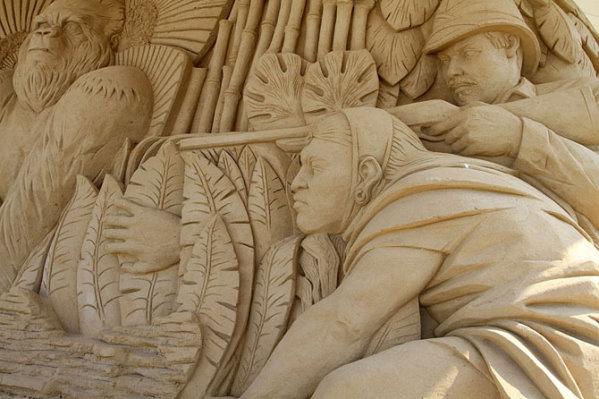 令人驚嘆的沙雕博物館-7.jpg