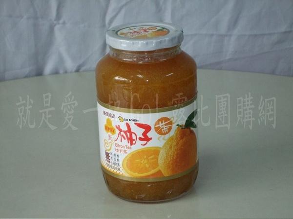 ♡韓國蜂蜜柚子茶♡