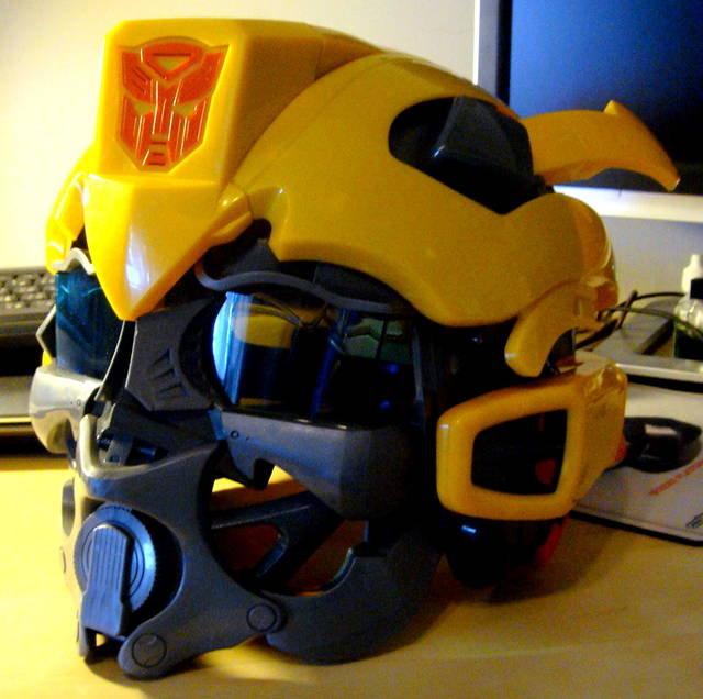 變形金剛大黃蜂造型頭盔-2.jpg