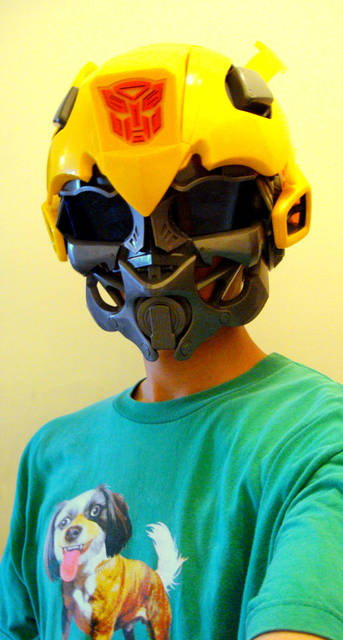 變形金剛大黃蜂造型頭盔-4.jpg