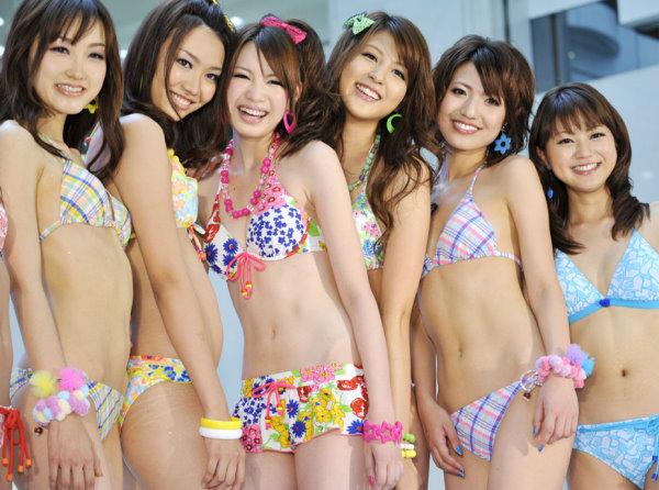 日本靚模熱辣泳裝秀-1.jpg