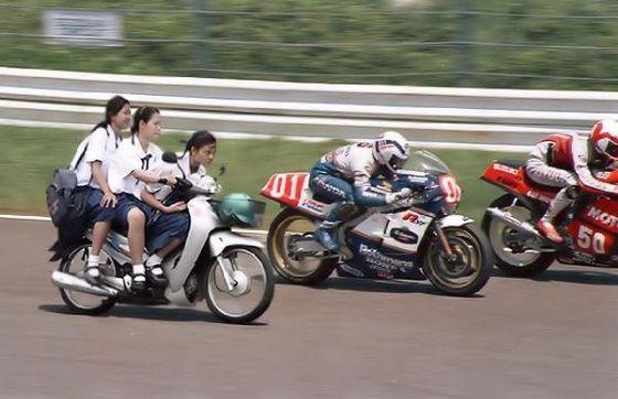 賽車手的實力連學生都不如了.jpg
