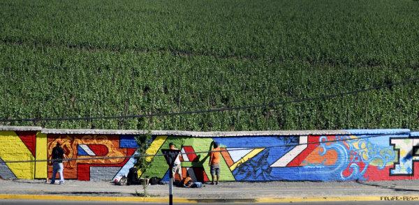 2009 繪世界最長塗鴉墻破世界紀錄-1.jpg