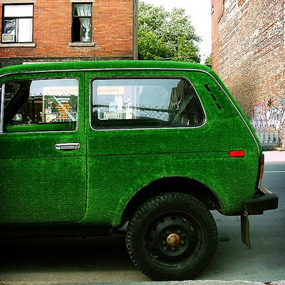 很酷的綠色環保車-8.jpg