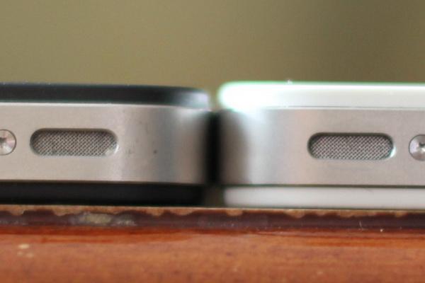 白色版iPhone 4 比黑色版厚?-2.jpg