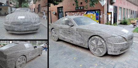 不用錢自己做的BMW-1.jpg