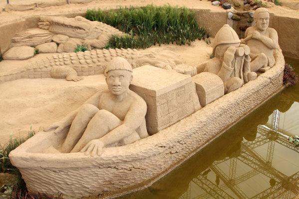 令人驚嘆的沙雕博物館-2.jpg