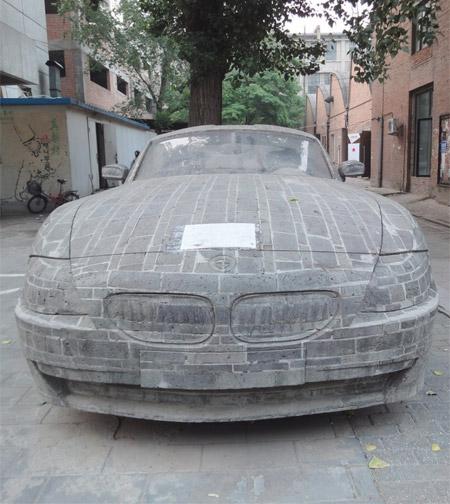不用錢自己做的BMW-3.jpg