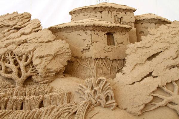 令人驚嘆的沙雕博物館-3.jpg