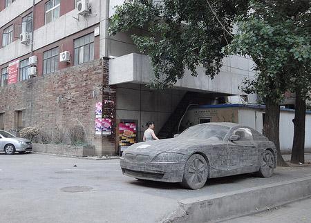 不用錢自己做的BMW-5.jpg