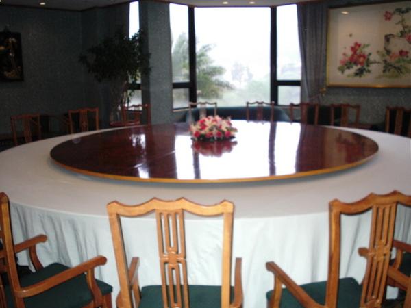 鴻禧別館~這桌要3萬起跳