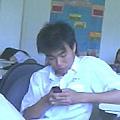 面線上課玩手機