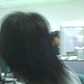 我的背影竟然像女生