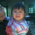 這是我哥哥的女兒