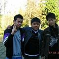 我們是丸子三兄弟