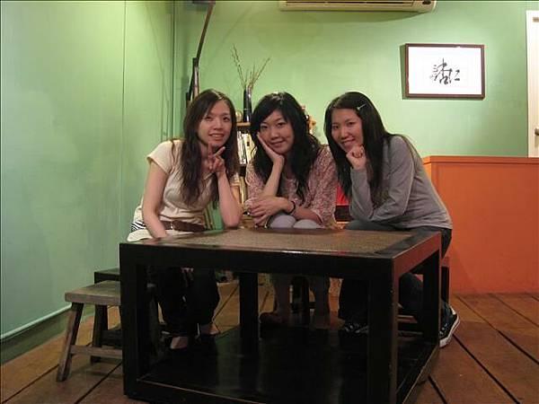 台中喝杏仁茶