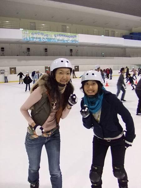 歡迎小巨蛋溜冰
