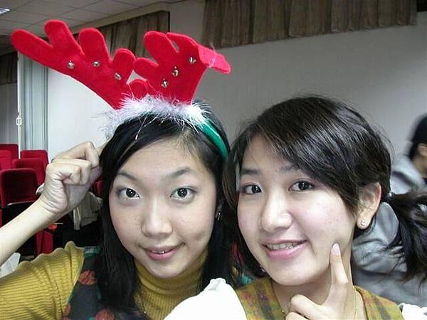 大學聖誕趴