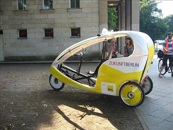 景點計程車