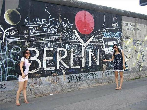 IT' S BERLIN