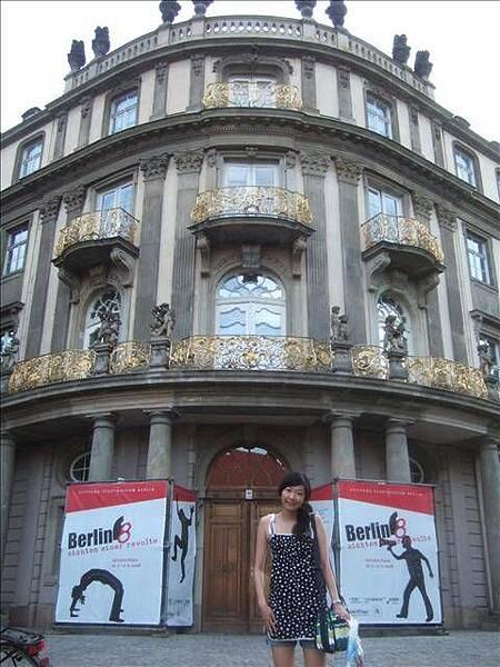 傳說中德國最美的角落