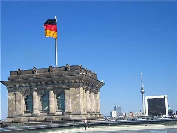 德國是個好國家!推
